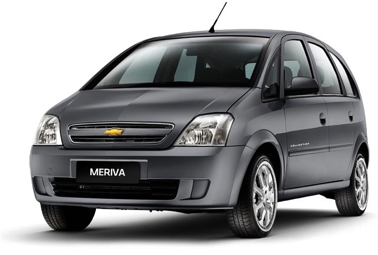 MERIVA